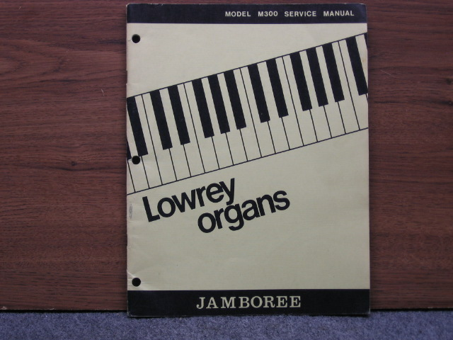Lowrey Organ Co  : Celedonia Organ Service
